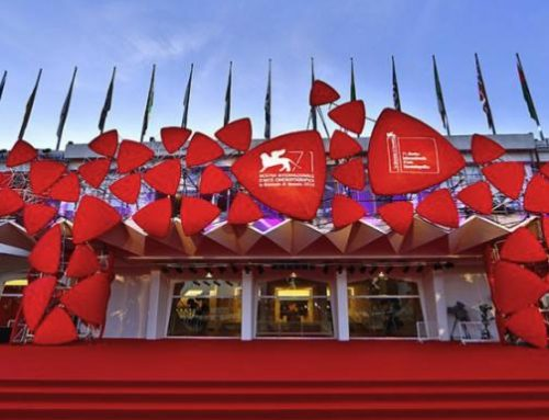 The 77th Venice International Film Festival