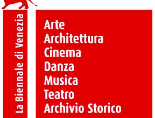 Biennale internazionale d'arte 2019